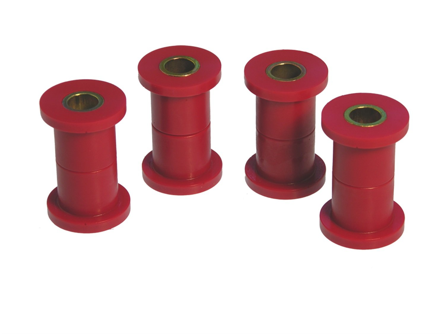 Prothane 6-1005 Red Rear Spring Eye
