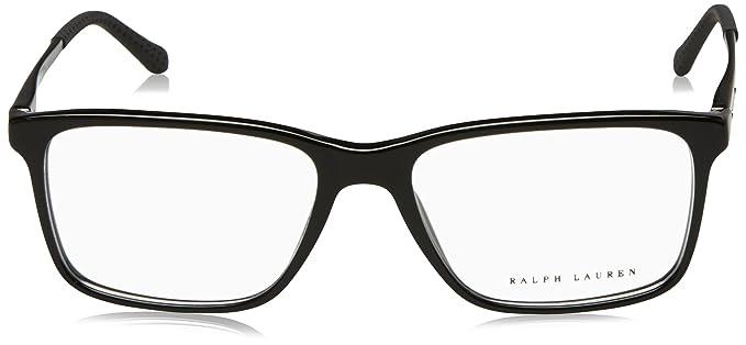 Amazon.com: Ralph Lauren RL6133 - Gafas de sol para hombre ...