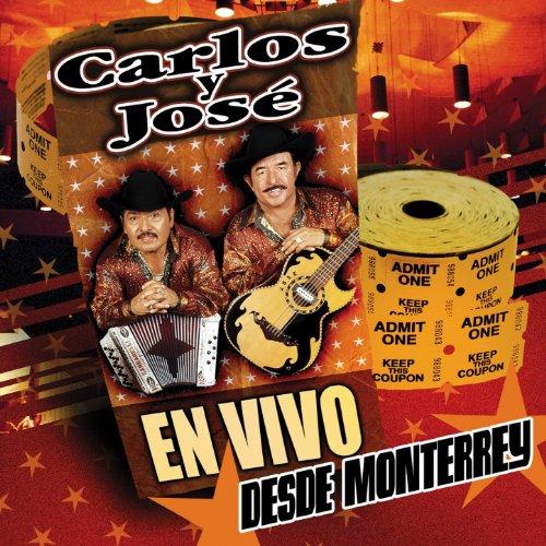 ... En Vivo Desde Monterrey