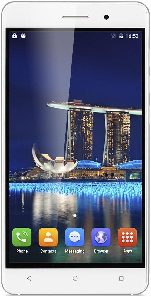 Bluboo - Smartphone Bluboo modelo Maya 3G: Amazon.es: Electrónica