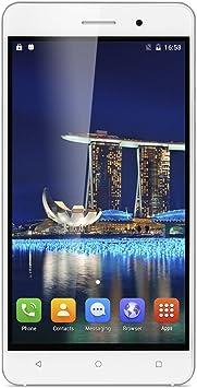Bluboo - Smartphone Bluboo modelo Maya 3G: Amazon.es ...