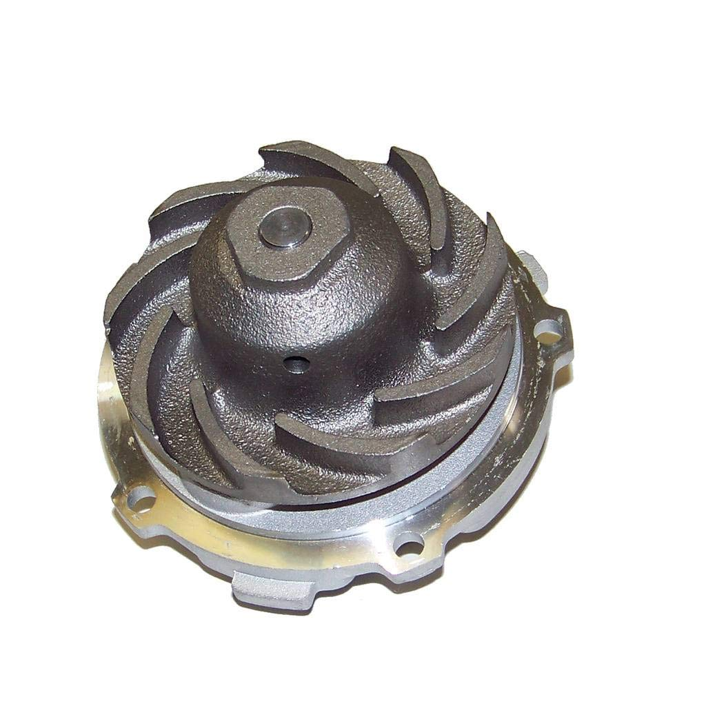 Torrent DNJ WP3121 Water Pump for 2005-2009 OHV V6 3.4L Chevrolet Pontiac//Equinox 12V 207cid