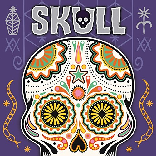 Skull Review – Beautiful Art and Bluffing Galore