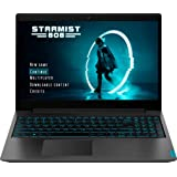 Lenovo - IdeaPad L340 15 Gaming Laptop - Intel Core i5 - 8GB Memory - NVIDIA GeForce GTX 1650 - 256GB Solid State Drive - Bla