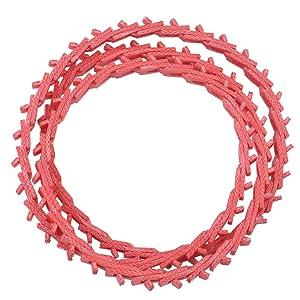 EWONICE Power Twist V-Belt, 1/2-Inch x 5-Feet(A Type)