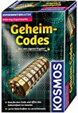 Kosmos 657567–Secrets de Codes