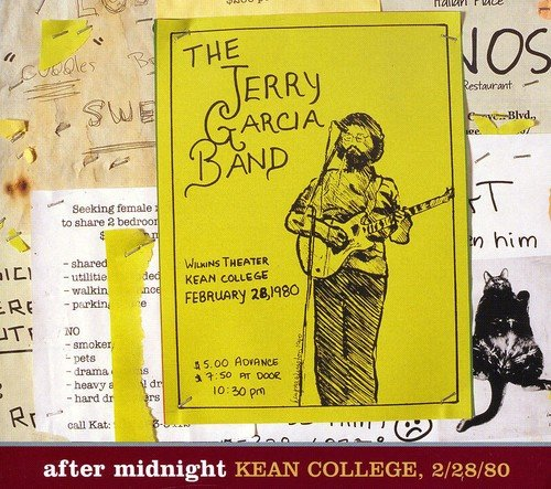 Top 9 best jerry garcia kean college: Which is the best one in 2019?
