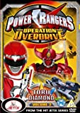 Power Rangers - Operation Overdrive Volume 2 [Import anglais]