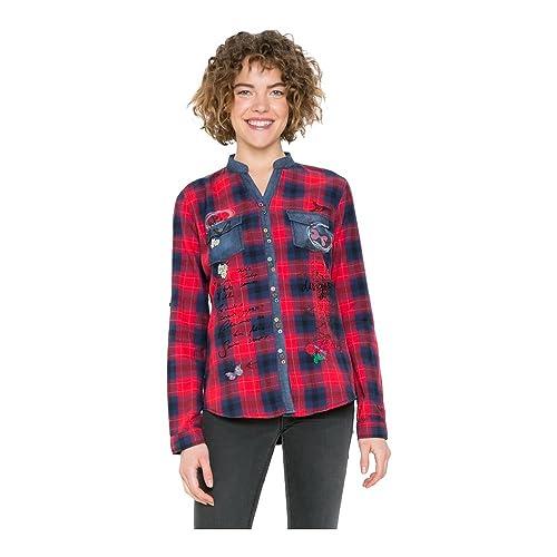 de - Camisas - para mujer