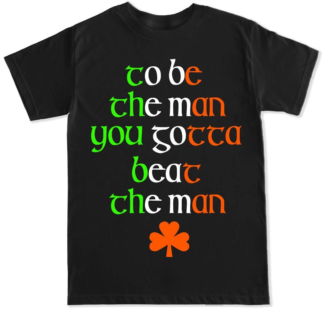 The Becky Man T Shirt 5503