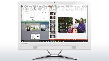 Lenovo Ideacentre AIO 300 23ISU Ordenador