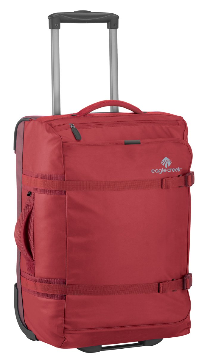Eagle Creek No Matter What Flatbed 20 Inch International Carry-On Luggage EC-20524010