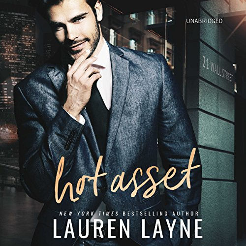Hot Asset: 21 Wall Street Series, Book 1 by Blackstone Audio, Inc.