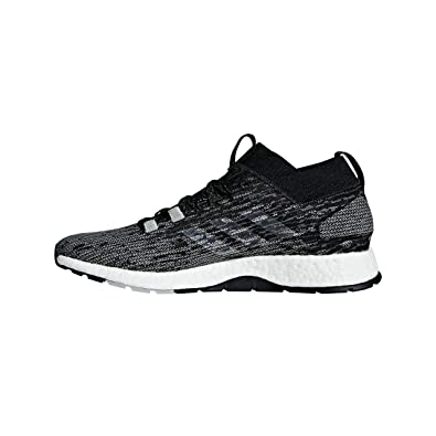 65bcbe5bbaa60 adidas Pureboost RBL LTD Running Shoes - AW18-8 - Black
