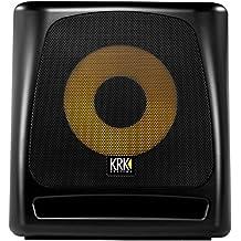 """KRK 10S2 V2 10"""" 160 Watt Powered Studio Monitor Subwoofer"""