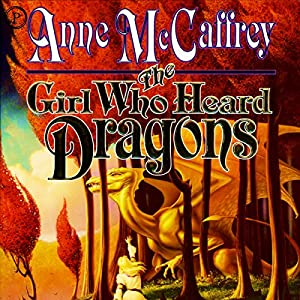 The Girl Who Heard Dragons Audiobook