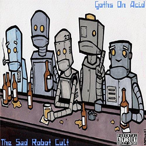 cartoon robot sex