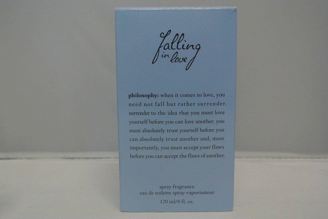 Amazon Philosophy Falling In Love For Women Eau De Toilette Spray 05 Ounce Beauty