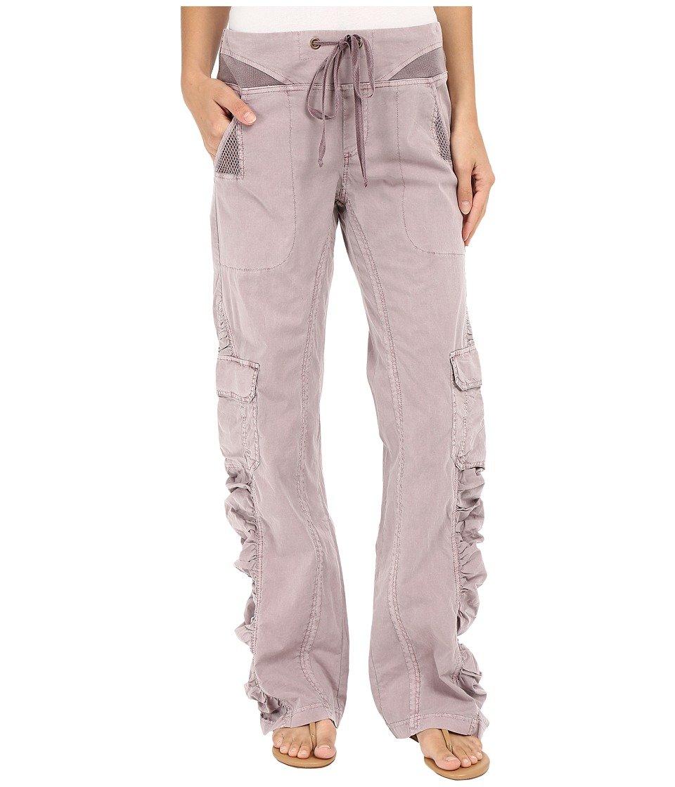 XCVI Women's Monte Carlo Pants Iris Pigment Pants XL (Women's 16) X 32