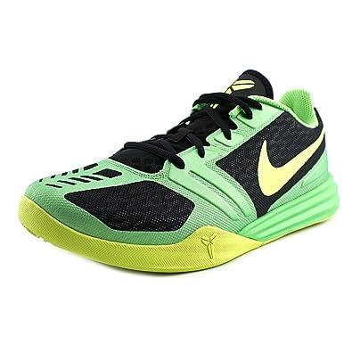 photos officielles a3a12 fc58a Nike Kobe Mentality Fibre synthétique Chaussure de Basket ...