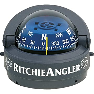 reliable Ritchie RA-93 Angler