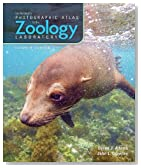 Van De Graaff's Photographic Atlas for the Zoology Laboratory