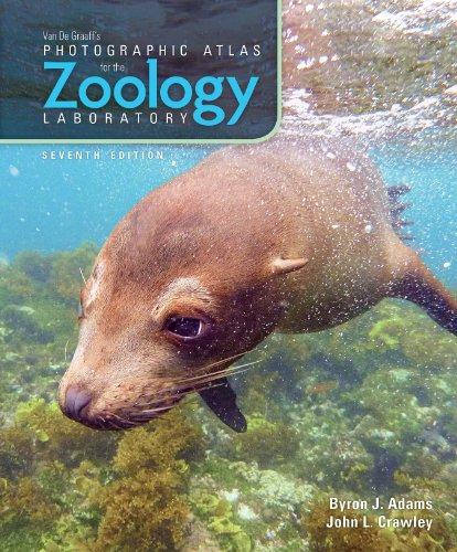 Vandegraaff's Photo.Atlas F/Zoology Lab
