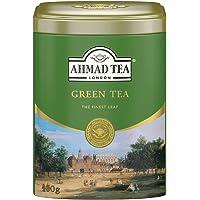 Ahmad Tea London Green Tea, 100 g