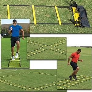 15' Agility Training Ladder