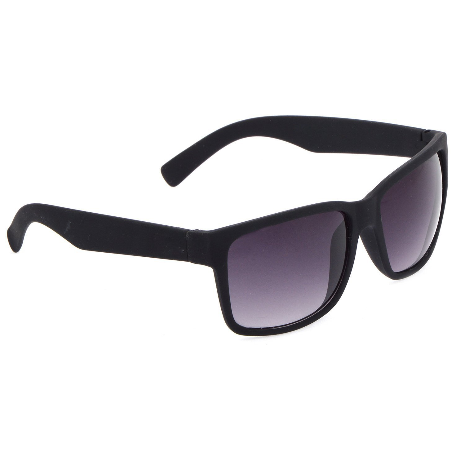 Red Knot Black Wayfarer Sunglasses For Men Clothing Redknot Shoes Tech Brown Accessories