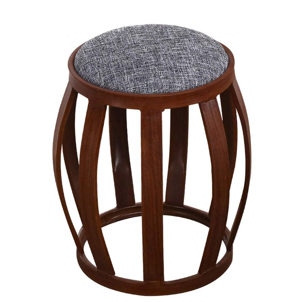 Stool, Restaurant Home, Indoor Home, Piano Stool, Tea Room, Coffee Table, Guzheng Stool, Coffee, High Density Sponge, Wooden Bench