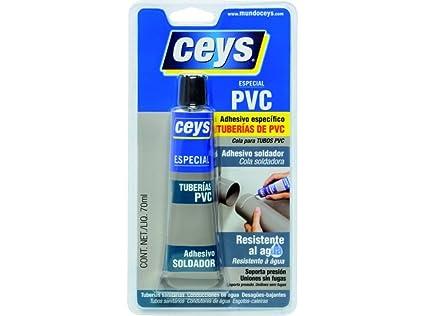 9b437423cbd CEYS m48394 - REPARADOR tuberias PVC  Amazon.co.uk  DIY   Tools