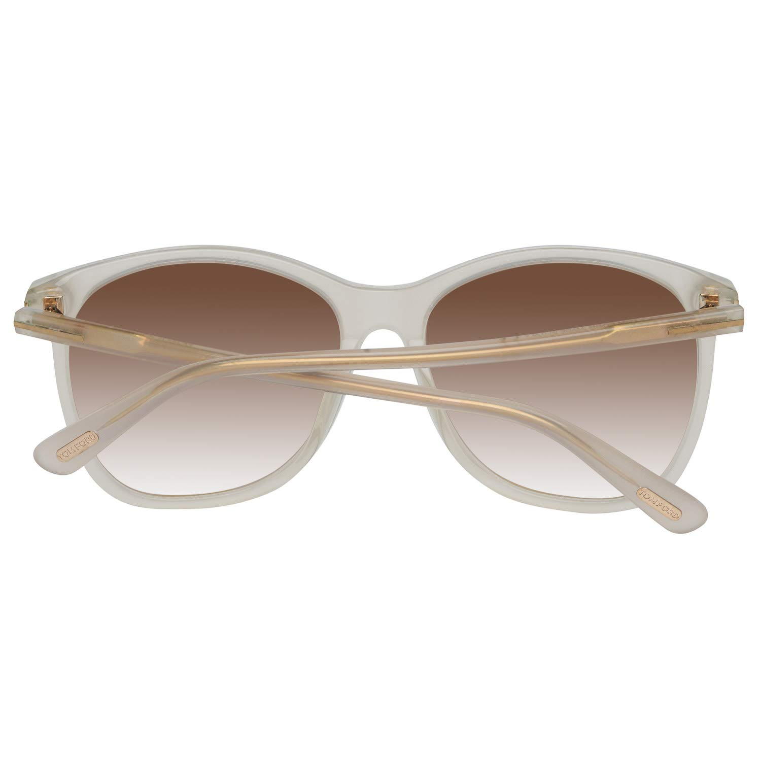 Tom Ford Sunglasses Ft0485-D 57F 58 Gafas de sol, Beige ...