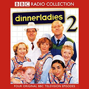 Dinnerladies 2 Radio/TV Program