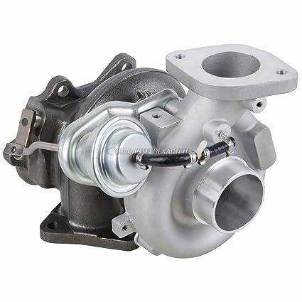 Amazon.com: New Turbo Turbocharger For Subaru Legacy GT & Outback XT 2007 2008 2009 - BuyAutoParts 40-30150AN NEW: Automotive