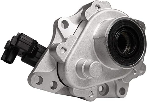 4WD Front Differential Axle Disconnect Actuator Housing replace 600-115 12471623 2002-2009 forTrailblazer Envoy Bravada Ascender