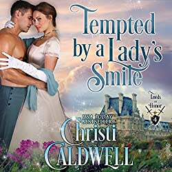 Tempted by a Lady's Smile