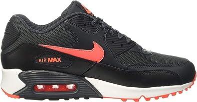 Nike Air MAX 90 Essential, Zapatillas de Running para Hombre: MainApps: Amazon.es: Zapatos y complementos