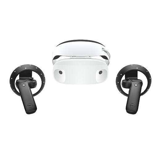 Dell vr-plus100 cuffia di realtà virtuale con controleur  Amazon.it   Informatica e2ee5907c8a4