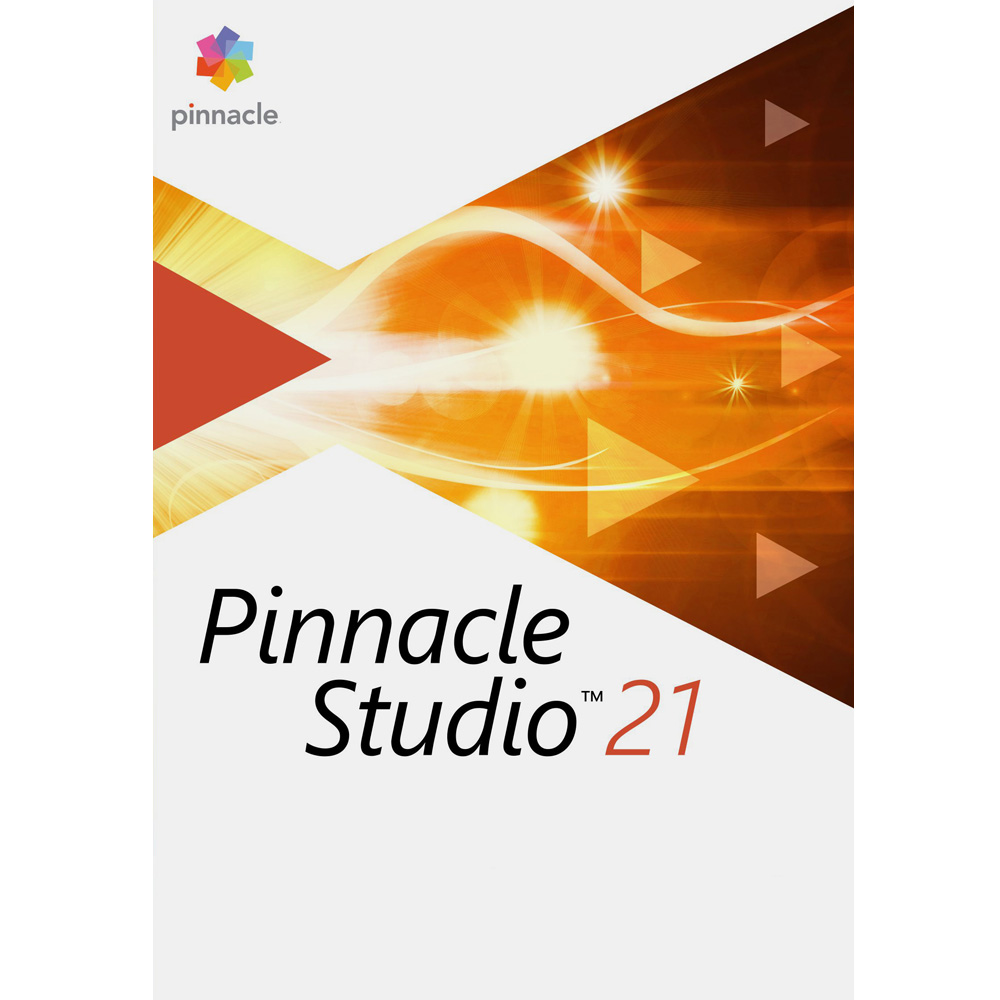 Pinnacle Studio 21 [Download]