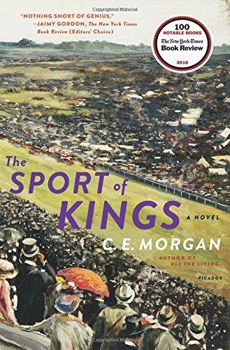 Sport Kings C E Morgan