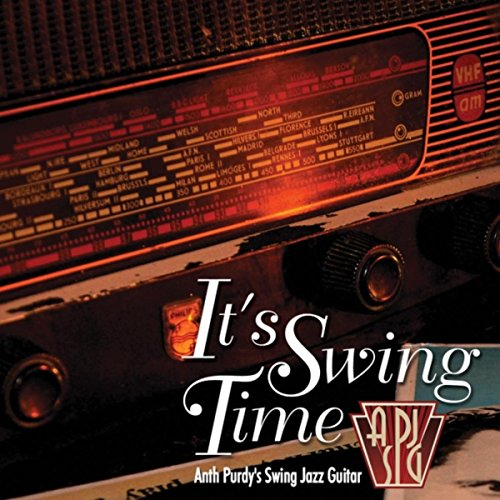 Time Swing - It's Swing Time