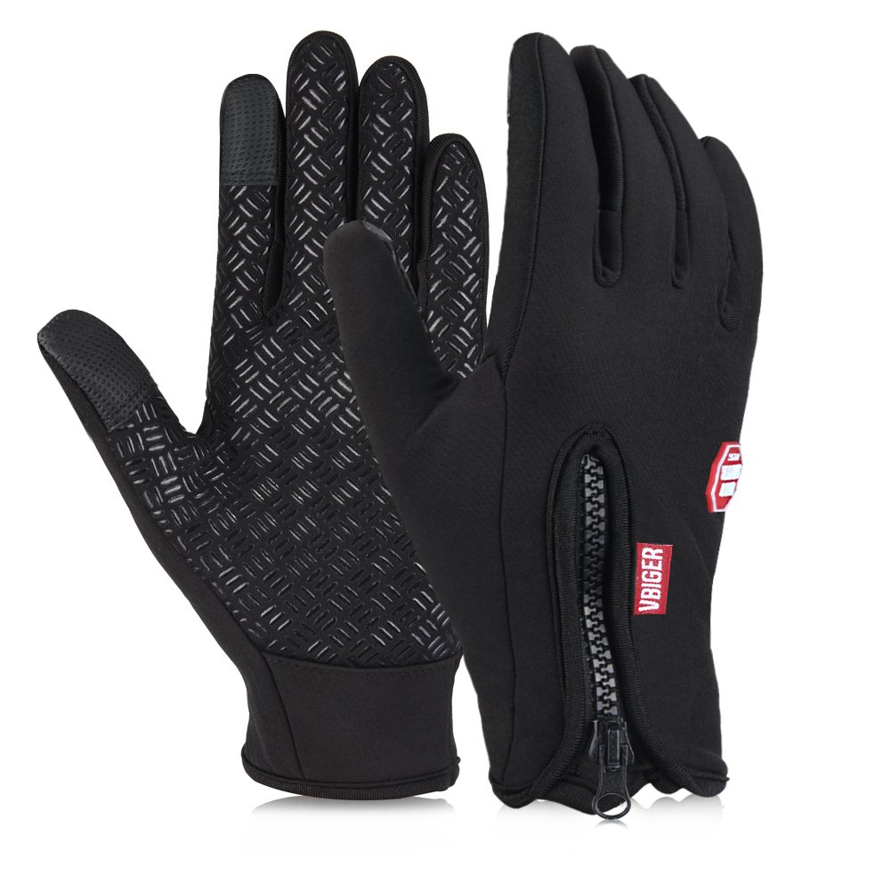 Driving texting gloves - Amazon Com Vbiger Winter Cycling Gloves Outdoor Cold Weather Gloves Driving Texting Gloves For Men Women Sports Outdoors