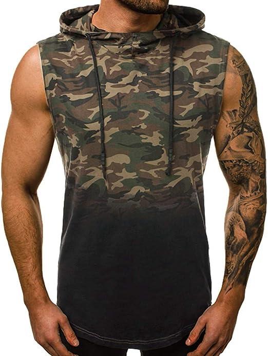 NEW Universal Men Gym Bodybuilding Tank Top Stringer Fitness Shirt VEST