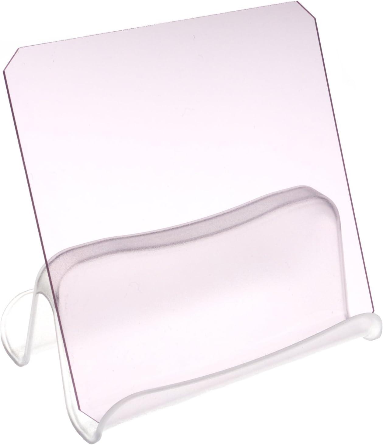 4x4 Formatt-Hitech 100x100mm Resin UV 2B