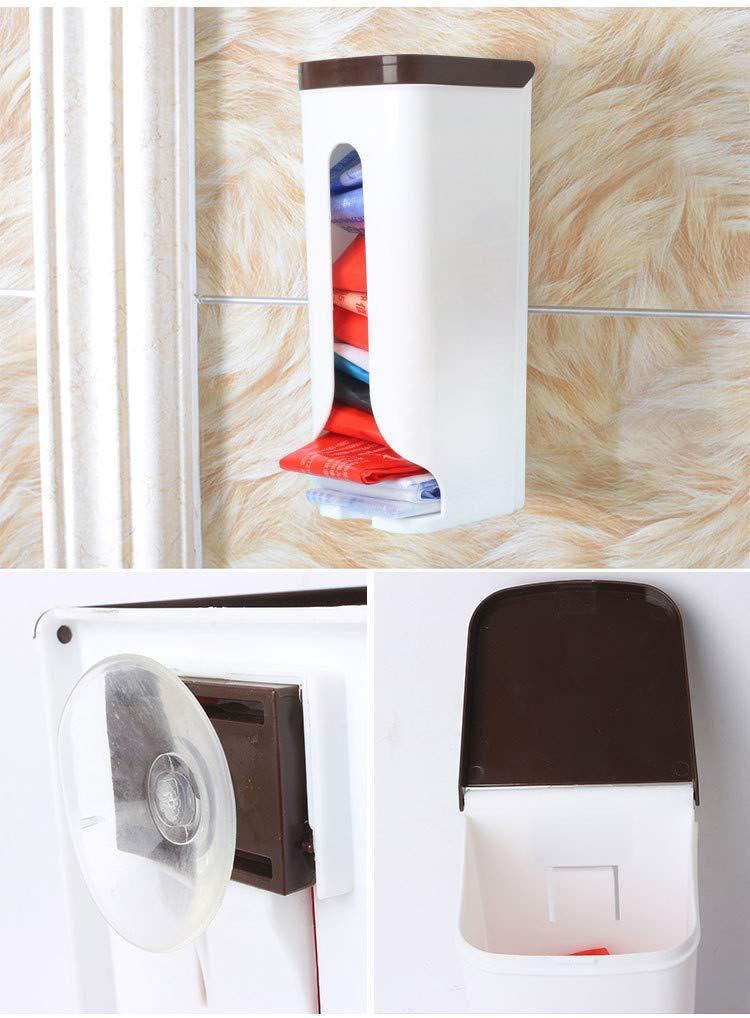 Amazon.com: Bolsas de basura creativas para el hogar, caja ...