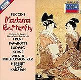 Madama Butterfly (Highlights)