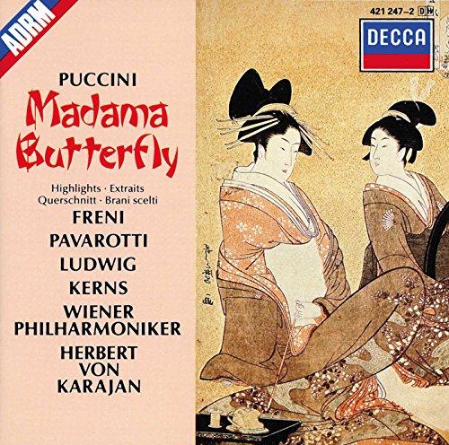- Madama Butterfly (Highlights)