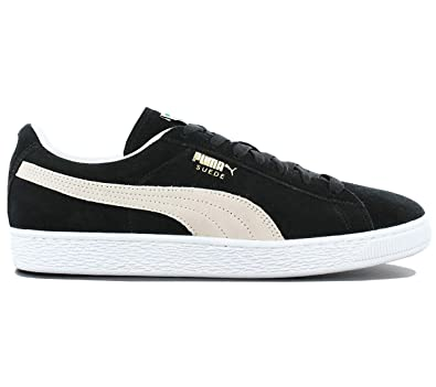 Puma Suede Classic+, Sneakers Basses Homme: