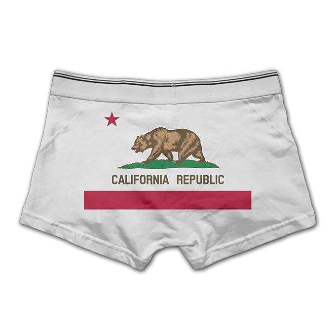 menâ y # x20AC; Y # x2DC; S bandera de California oso rendimiento de